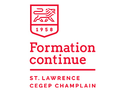 Champlain Regional College - St-Lawrence